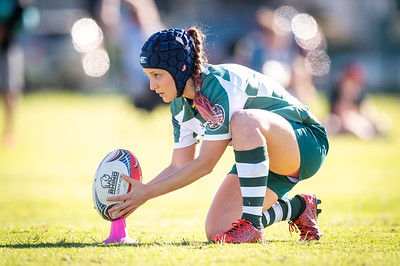 ATA Womens Rugby Wanneroo Divaz vs Cottesloe 12.09.2020