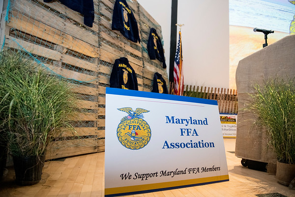 Maryland FFA Convention June 2019