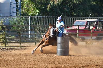 7-31-20 WCBRA - Shasta Cascade Riders Arena