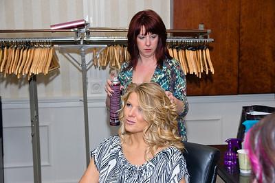 Rainbow Benefit Fashion Show 10/24/10