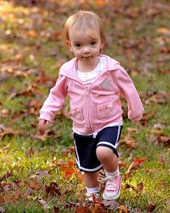 Maddie Nov 2012