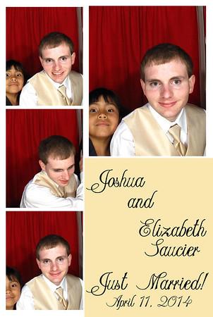 Elizabeth & Josh's Wedding