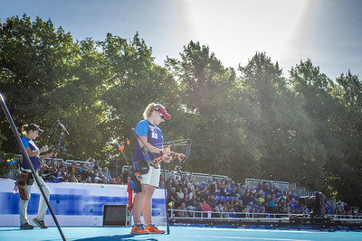 World Cup Final Odense 2016