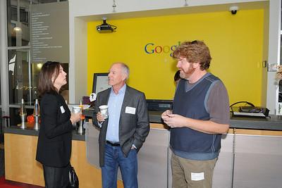 Jimmy Buffet at Google