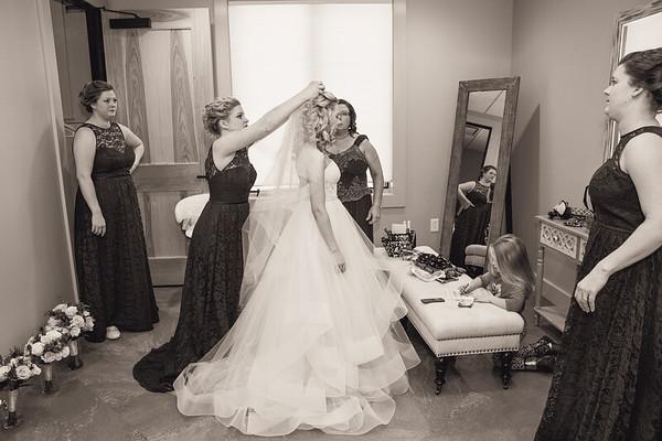 Hartley - Ladies Preparation