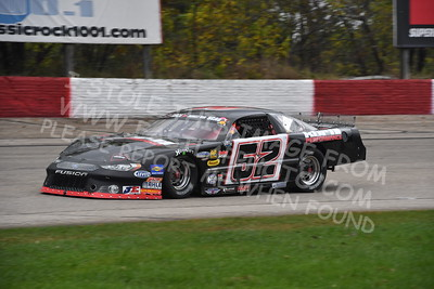 ARCA Midwest Tour Saturday Practice