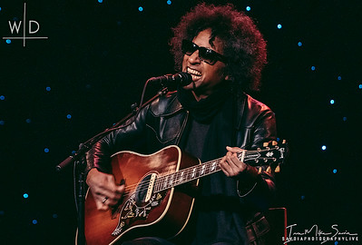 William Duvall - The Triple Door - Seattle 2.29.20