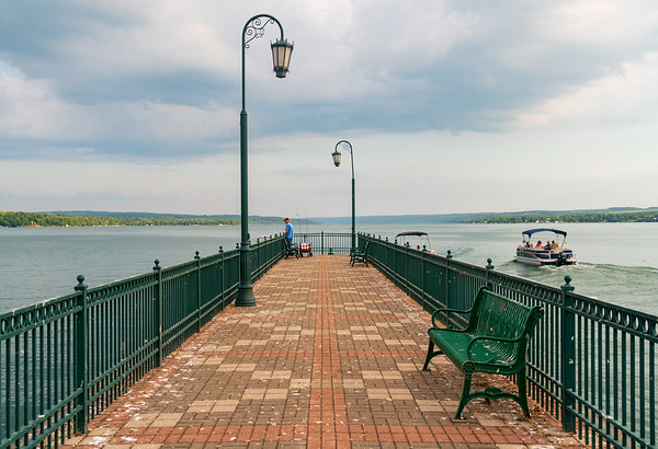 Finger Lakes National Heritage Area