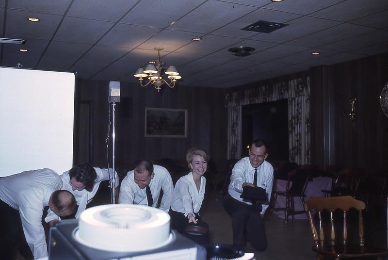 Ladies Night 1965