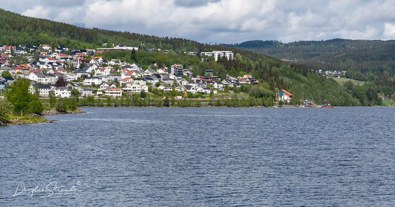 Gjovik countryside