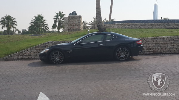 Streetlife, Dubai