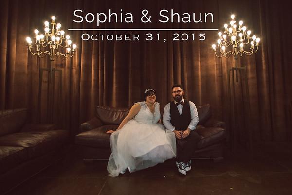 Sophia & Shaun