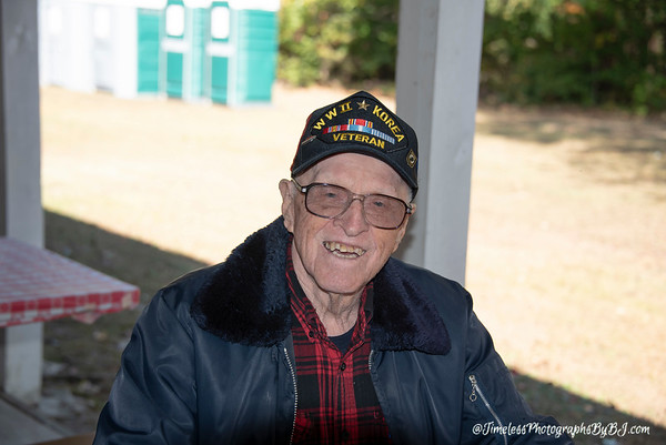 2019 Salem County Veterans Picnic