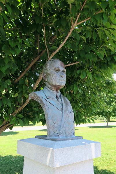 Harry S. Truman Monument