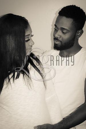 Jasmine & Sean