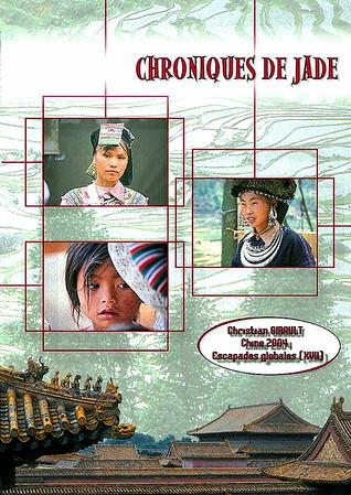 Chroniques de jade (Chine)
