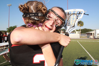 FHSAA 2011 Girls Lacrosse Finals