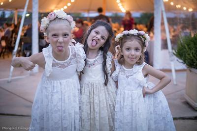 BAnnMo Wedding | 09.29.2018