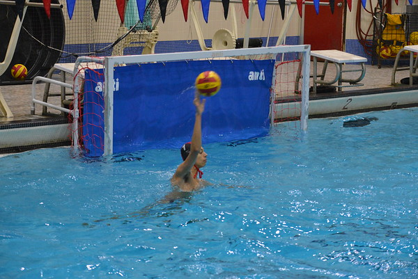 Varsity Boys Water Polo: GA vs The Haverford School