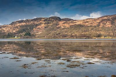 Argyll Coastal Photography