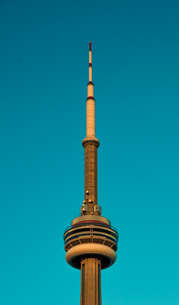 CN Tower Shots