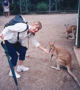 2001 Australia - NZ