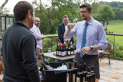 Uncorked - A Wine Tasting Event - July 19, 2018