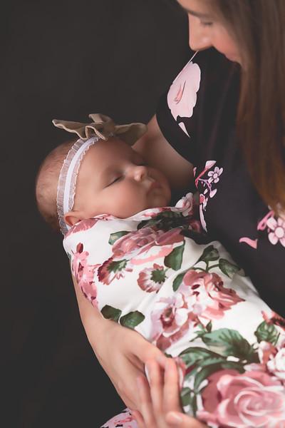 Baby Allie Jo