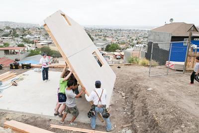 Mexico Missions, Tijuana | May 2015