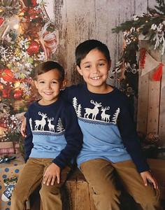 Barnett Christmas Mini