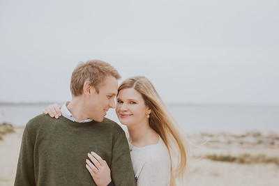 Amy and Mark Pre Wed