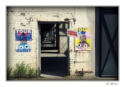 Kunsttour @ Maastricht  21/05/2016