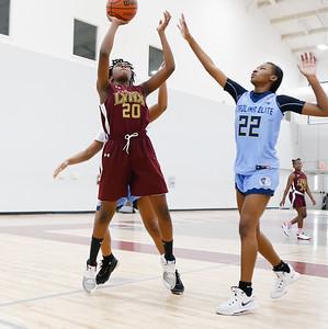 Carolina Lynx vs FBC Carolina Elite