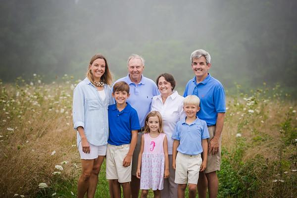 Bloh Family!