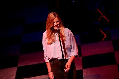 LCHS Choral Concert Raises Funds