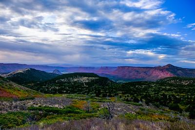Fall Colorado 2016