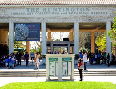 Huntington Museum