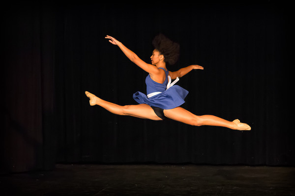 American Dancer Part 1.