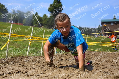 Valley Mud Pit age 8-9