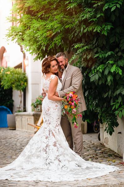 Mariage Laïque Fabrice & Diane
