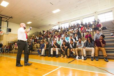 Fairmont Heights School