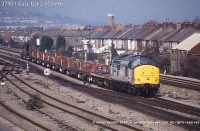 Class 37/9