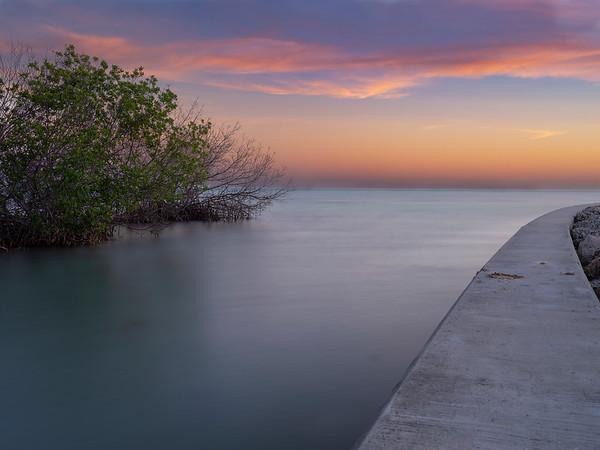2019 Key West color