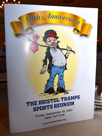 "Bristol Tramps Sports Reunion ""50th Anniversary"" - September 10, 2021"