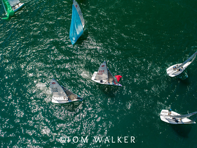 Wednesday 2019 Viper 640 World Championships, Alamitos Bay Yacht Club, Los Alamitos, California   Tom Walker Photography
