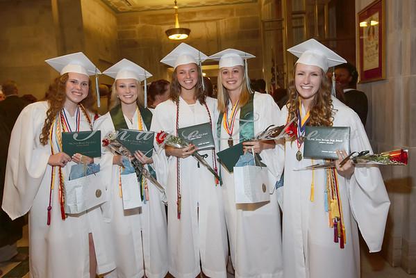 2013-2014 Graduation