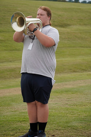 Marching band Admission photos