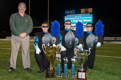 Kansas Bandmasters Championships COMPLETE