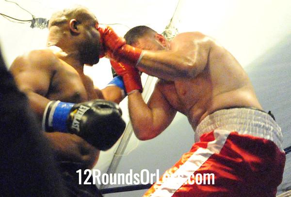 Bout 4 Nicolai Firtha-vs-Ross Thompson