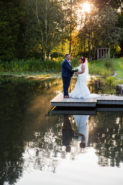 Dawn and Paul Wedding Gallery